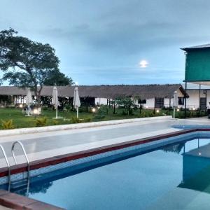 Hotel Pictures: Hotel Sun Africa- Kolwezi, Kolwezi