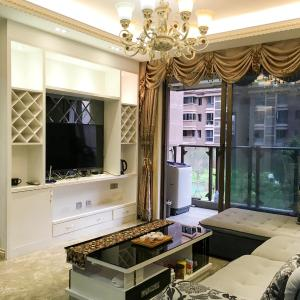 Hotel Pictures: Blue Eye Three Bedroom Apartment, Pingtan