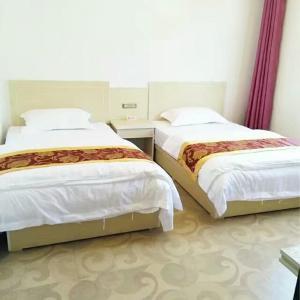 Hotel Pictures: Shennongjia Four Seasons Farm, Shennongjia
