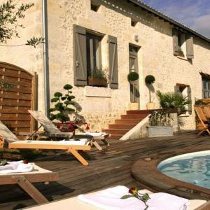 Hotel Pictures: Domaine du Grand Tourtre, Chalais