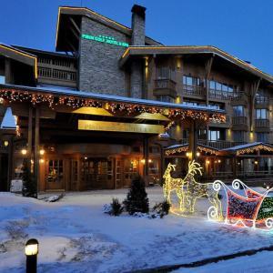Hotellbilder: Pirin Apartment in the Mountains, Razlog
