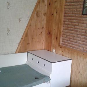 Hotellikuvia: Guesthouse Trifonova, Kazanlŭk
