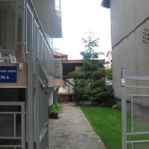 Fotos do Hotel: Minchevi Guest House, Tsarevo