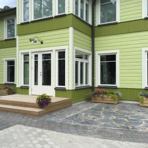 Hotel Pictures: Merisiil Apartments, Võsu
