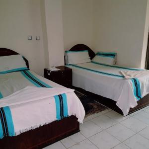 Hotel Pictures: L Shape Hotel, Gonder