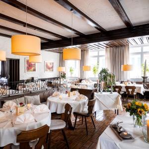 Hotelbilleder: Amtsstüble Hotel & Restaurant, Mosbach