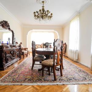 Φωτογραφίες: Guesthouse Rivera, Zugdidi