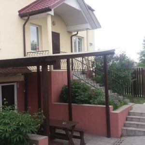 Hotel Pictures: Usadba V Lapenkah, Grodno