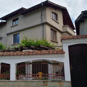 Hotellbilder: Bakyrdjieva Haus, Tsarevo