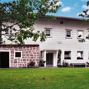 Hotelbilleder: Haus Graf 160S, Mauth