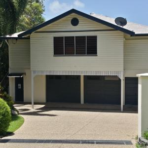Hotelbilleder: Cairns / Stratford Tropical apartment, Cairns