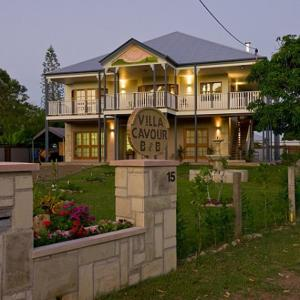 Hotel Pictures: Villa Cavour Bed and Breakfast, Hervey Bay