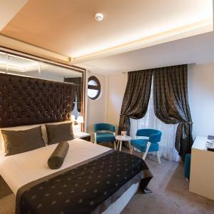 Hotelbilder: Blueberry Hotel, Fethiye