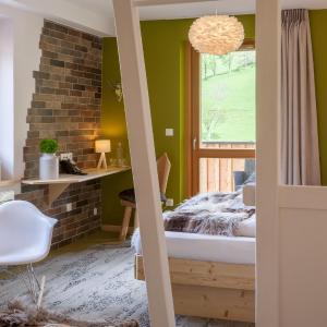 Hotel Pictures: Auberge Les Bagenelles, Sainte-Marie-aux-Mines