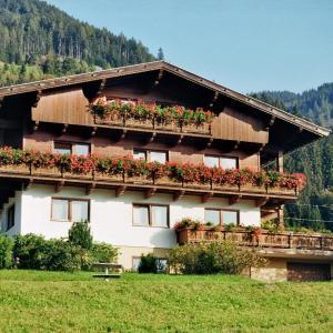 Hotel Pictures: Ferienwohnungen Oberbichling, Oberau