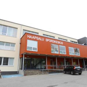 Hotel Pictures: Sports Centre Haapsalu, Haapsalu