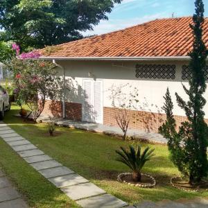 Hotel Pictures: Chacara Pedacinho do Céu, Pirapitingui
