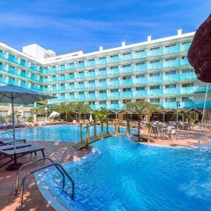 Hotellbilder: H10 Delfín - Adults Only, Salou