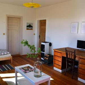 Hotel Pictures: Apartmán Nortico, Nový Bor