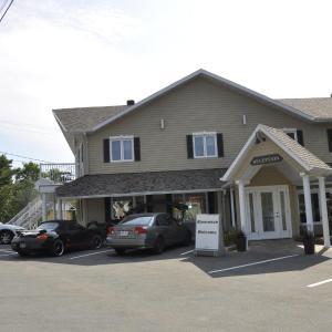 Hotel Pictures: Motel Blanche d'Haberville, Saint-Jean-Port-Joli