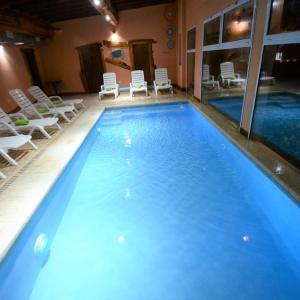 Hotelbilder: Ruca Haian Cabañas y Spa, Tandil
