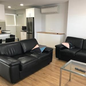 Hotellikuvia: Jesmond Executive Villas, Newcastle