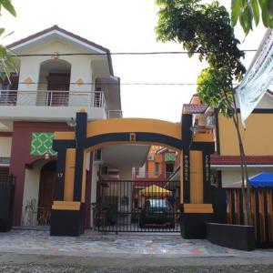 Hotelfoto's: Pondok Cemara, Medan