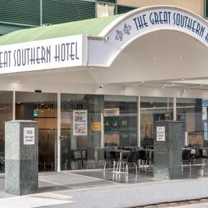 Φωτογραφίες: Great Southern Hotel Brisbane, Μπρισμπέιν