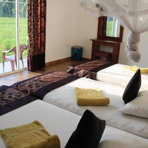 ホテル写真: Manel Guest House, ポロンナルワ