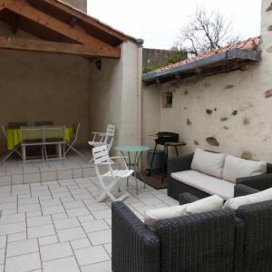 Hotel Pictures: House Saint gilles croix de vie - 6 pers, 80 m2, 3/2, Saint-Gilles-Croix-de-Vie