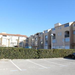Hotel Pictures: Apartment Grand sud 2, Gruissan