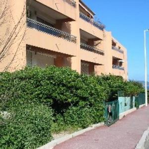Hotel Pictures: Apartment Exocet, Cavalaire-sur-Mer