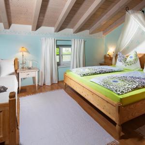 Hotel Pictures: Landurlaub Hinterbrandner, Marktschellenberg