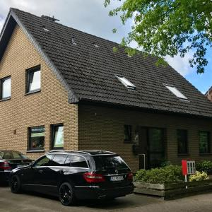 Hotel Pictures: P.T-Pension, Oldenburg