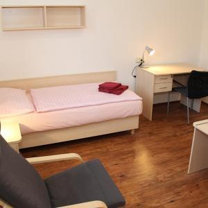 Hotel Pictures: Lázeňská depandance Réva, Janske Lazne