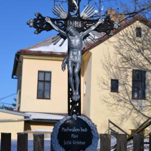 Hotel Pictures: Ubytování u sv. Vojtěcha, Radhostice