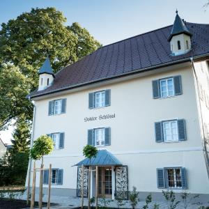 Zdjęcia hotelu: Doktorschlössl, Salzburg