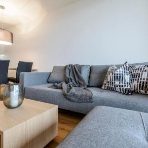 Hotel Pictures: Krone Apartments Top 2, Schruns