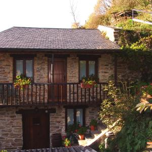 Hotel Pictures: Casa Rural Rosalia, Trabadelo