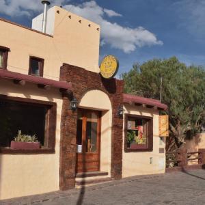 Hotelbilleder: Solar de la Quebrada, Humahuaca