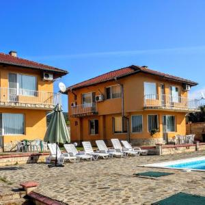 Hotelbilleder: Villa close to Albena, Tsŭrkva