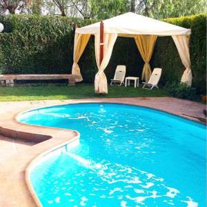 Hotel Pictures: Casa Rural El Limonar, Campillos