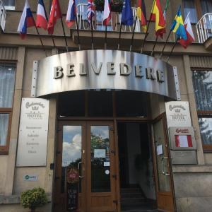 Hotel Pictures: Hotel Belvedere Příbram, Příbram