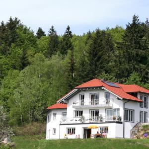 Hotel Pictures: Ferienwohnung Boxleitner, Neuschönau