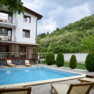 Hotellbilder: Villa Drecheva, Ognyanovo