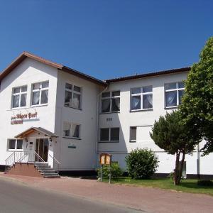 Hotelbilleder: GreenLine Hotel Rügen Park, Gingst