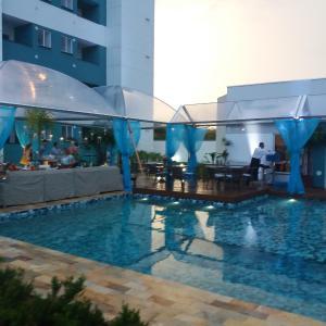 Hotel Pictures: Apartamento Praia Piçarras, Piçarras