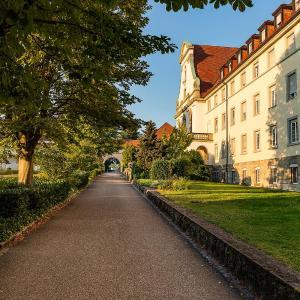 Hotelbilleder: Kloster Maria Hilf, Bühl