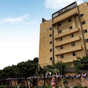 酒店图片: Rubino Hotel, Namyangju