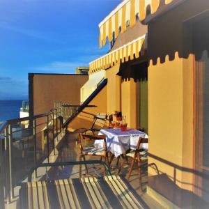 Zdjęcia hotelu: Seaview Apartment Marina, Pomorie